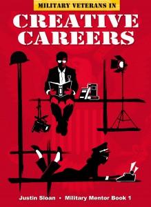 Military Veterans in Creative Careers - Justin Sloan